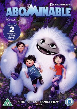 Rent Abominable Online DVD & Blu-ray Rental