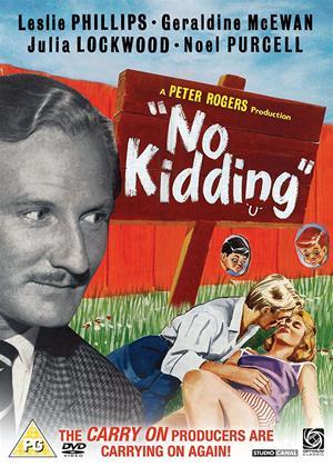 Rent No Kidding (aka Beware of Children) Online DVD & Blu-ray Rental