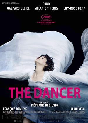 Rent The Dancer (aka La Danseuse) Online DVD & Blu-ray Rental