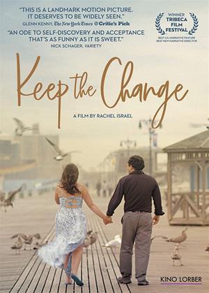 Rent Keep the Change Online DVD & Blu-ray Rental