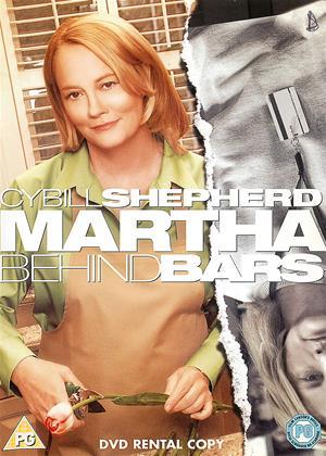 Rent Martha Behind Bars Online DVD & Blu-ray Rental