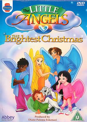 Rent The Little Angels: The Brightest Christmas (aka Little Angels: Brightest Xmas) Online DVD & Blu-ray Rental
