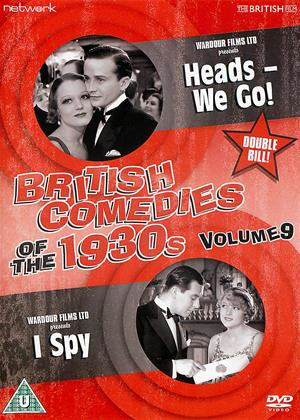 Rent British Comedies of the 1930's: Vol.9 (aka The Morning After / The Charming Deceiver) Online DVD & Blu-ray Rental