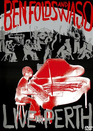 Rent Ben Folds and Waso: Live in Perth (aka Ben Folds and West Australian Symphony Orchestra: Live in Perth) Online DVD & Blu-ray Rental