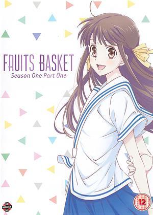 Rent Fruits Basket: Series 1: Part 1 Online DVD & Blu-ray Rental