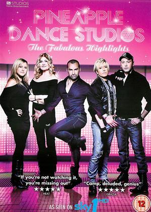 Rent Pineapple Dance Studios: The Fabulous Highlights (aka Pineapple Dance Studios) Online DVD & Blu-ray Rental
