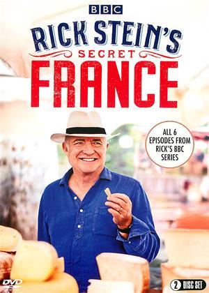 Rent Rick Stein's Secret France Online DVD & Blu-ray Rental
