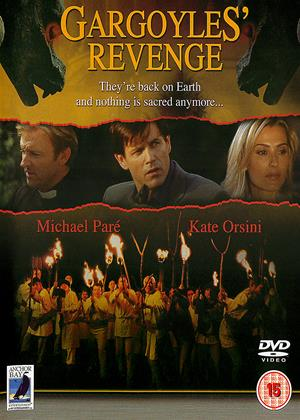 Rent Gargoyle's Revenge (aka Gargoyle / Gargoyle: Wings of Darkness) Online DVD & Blu-ray Rental
