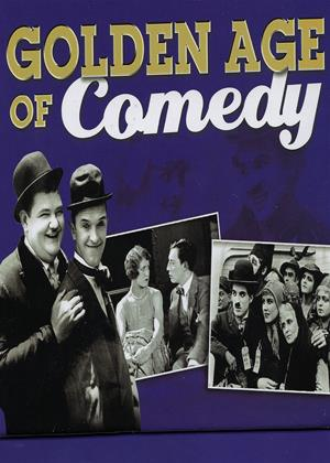 Rent Golden Age of Comedy Online DVD & Blu-ray Rental