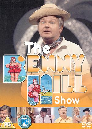 Rent The Benny Hill Show: The 1976 Annual (aka The Benny Hill Show: Series 7) Online DVD & Blu-ray Rental