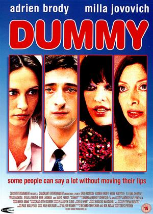 Rent Dummy Online DVD & Blu-ray Rental