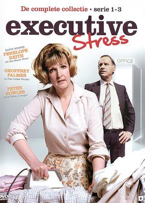 Rent Executive Stress: Series 2 Online DVD & Blu-ray Rental