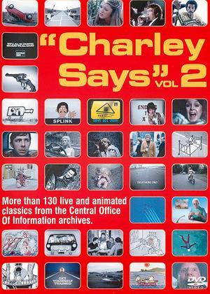 Rent Charley Says: Vol.2 Online DVD & Blu-ray Rental
