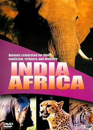 Rent Wild Life: India and Africa Online DVD & Blu-ray Rental