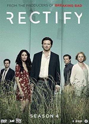 Rent Rectify: Series 4 Online DVD & Blu-ray Rental