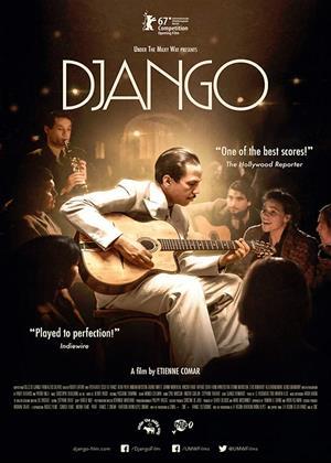 Rent Django (aka Django Melodies) Online DVD & Blu-ray Rental