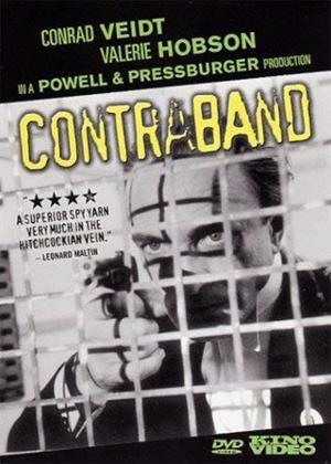 Rent Contraband (aka Blackout) Online DVD & Blu-ray Rental