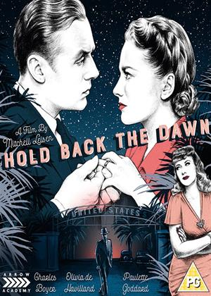 Rent Hold Back the Dawn Online DVD & Blu-ray Rental