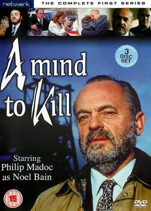 Rent A Mind to Kill: Series 1 (aka Der Tod war schneller: Series 1) Online DVD & Blu-ray Rental