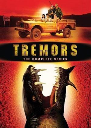 Rent Tremors: Series Online DVD & Blu-ray Rental