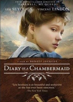 Rent Diary of a Chambermaid (aka Journal d'une femme de chambre) Online DVD & Blu-ray Rental