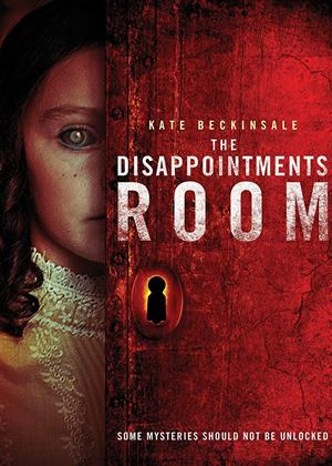 Rent The Disappointments Room Online DVD & Blu-ray Rental