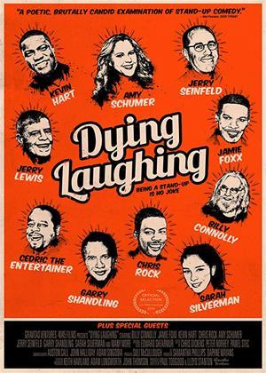 Rent Dying Laughing Online DVD & Blu-ray Rental