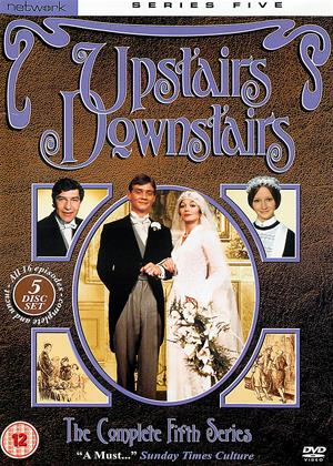 Rent Upstairs, Downstairs: Series 5 Online DVD & Blu-ray Rental