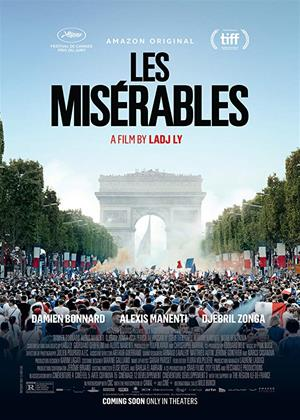 Rent Les Misérables Online DVD & Blu-ray Rental