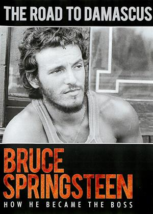 Rent Bruce Springsteen: The Road to Damascus Online DVD & Blu-ray Rental
