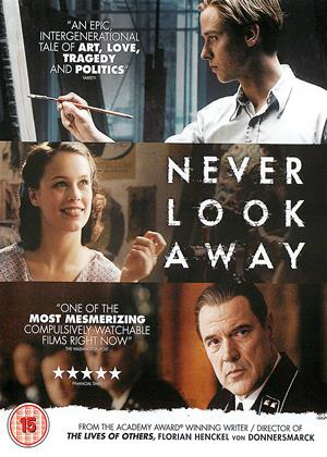 Rent Never Look Away (aka Werk ohne Autor / Work Without Author) Online DVD & Blu-ray Rental