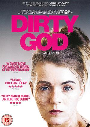 Rent Dirty God (aka Jade) Online DVD & Blu-ray Rental