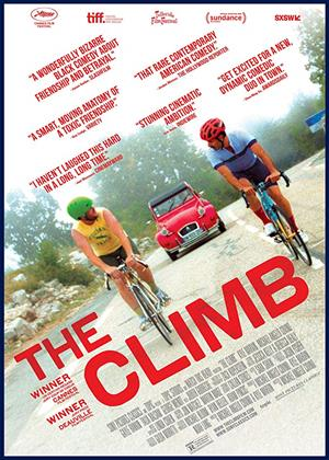 Rent The Climb Online DVD & Blu-ray Rental