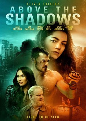 Rent Above the Shadows (aka Shadow Girl) Online DVD & Blu-ray Rental