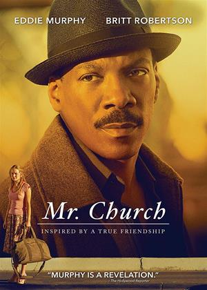 Rent Mr. Church Online DVD & Blu-ray Rental
