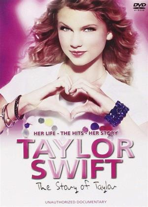 Rent Taylor Swift: The Story of Taylor Online DVD & Blu-ray Rental