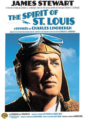 Rent The Spirit of St. Louis Online DVD & Blu-ray Rental