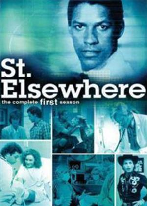 Rent St. Elsewhere: Series 3 Online DVD & Blu-ray Rental