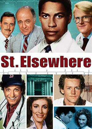 Rent St. Elsewhere: Series 6 Online DVD & Blu-ray Rental