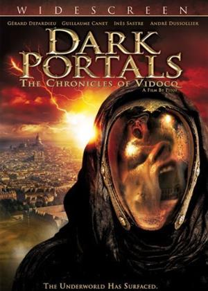 Rent Vidocq (aka Dark Portals: The Chronicles of Vidocq) Online DVD & Blu-ray Rental