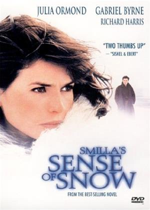 Rent Smilla's Sense of Snow (aka Smilla's Feeling for Snow) Online DVD & Blu-ray Rental