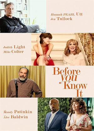 Rent Before You Know It Online DVD & Blu-ray Rental