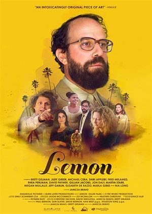 Rent Lemon Online DVD & Blu-ray Rental