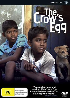 Rent The Crow's Egg (aka Kaakkaa Muttai) Online DVD & Blu-ray Rental