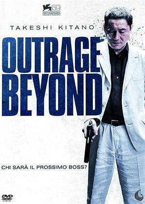 Rent Beyond Outrage (aka Autoreiji: Biyondo) Online DVD & Blu-ray Rental