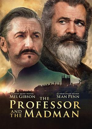 Rent The Professor and the Madman Online DVD & Blu-ray Rental