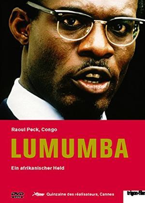 Rent Lumumba Online DVD & Blu-ray Rental