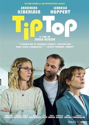 Rent Tip Top Online DVD & Blu-ray Rental