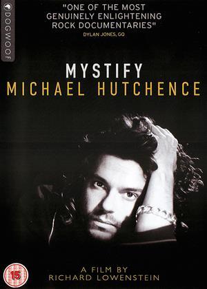 Rent Mystify: Michael Hutchence Online DVD & Blu-ray Rental