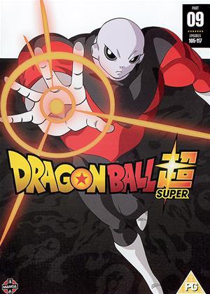 Rent Dragon Ball Super: Part 9 Online DVD & Blu-ray Rental